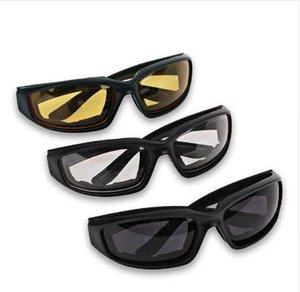 1 قطع العالمي الاستقطاب ركوب دراجة نارية نظارات الشمس نظارات تزلج للدراجات في الهواء مع نظارات عدسة السائق يندبروف