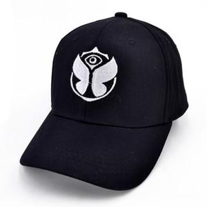 Tomorrowland festival de música electrónica en el sombrero gorra de béisbol Bélgica Festival de Música de hombres y mujeres Letter Snapback de los sombreros