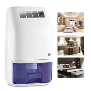 Invitop 700 ml Início Desumidificador De Ar Semicondutor Dessecante Absorvente De Umidade Do Carro Mini Secador de Ar Elétrica Máquina De Refrigeração TB