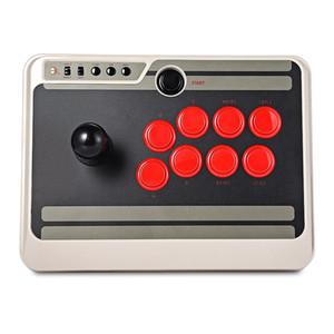 8Bitdo NES30 Kabelloser Bluetooth Game Controller Gamepad Anpassbarer Bluetooth Arcade-Joystick für iOS Android