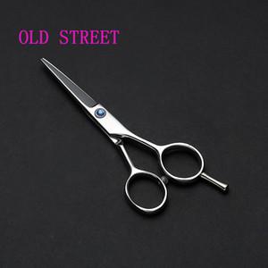 Barba bigode cabelo shaver tesoura de sobrancelha aço inoxidável trimmer do nariz tesoura corte de tesoura de corte de sobrancelha de tamanho mini tesoura