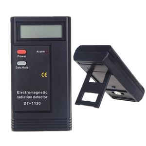 DT-1130 Tragbarer Detektor für elektromagnetische Strahlung Elektronischer Strahlungsmonitor Digitales EMF-Messgerät Dosimeter Tester Messgerät CE-zertifiziert