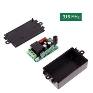 Pratico AC 220 V 1CH 315 MHz Wireless Remote Control Switch Modulo ricevitore AK-RK01S-220-A Comandi interruttori wireless
