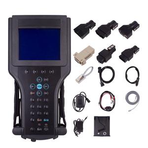 Для GM Tech2 Диагностический сканер Tis2000 Программирование Для систем GM Интерфейс Candi Полный комплект Кабели Картонная упаковка