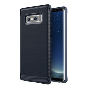 Custodia rigida in TPU per Samsung Galaxy Note 8 Custodia rigida antiurto per Samsung Galaxy Note 8 Custodia rigida in silicone per Galaxy Note8