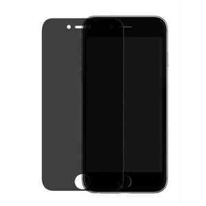 Para iphone xs max xr x iphone 8 7 6 6 s plus x vidro temperado privacidade protetor de tela anti-spy film capa