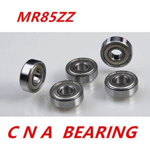 10 PCS MR85ZZ ABEC-5 5X8X2.5 mm Deep groove Ball Bearings MR85   L-850 ZZ Rulman