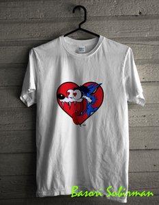Camiseta vintage The Jesus Lizard Punk Melvins Reproducción Tamaño S - 2XL