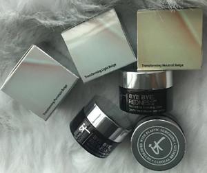 Spedizione gratuita Maquiagem nuova fondazione trucco neutralizzante Correzione Cream Face Select MOISTURECOVER Cache-Cernes Make up Concealer! 11ml