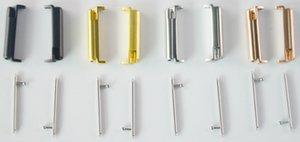 Großhandel Armband Epacket Fitbit Band Farben Stainless Für Uhren Versa 3 Stecker-Adapter Versand Stahlbänder Dacpa