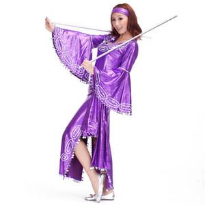 Vestido de Flamenco espanhol Dança Do Ventre Saia Espanhol Roupas Trajes de Dança Espanhola Brasil Traje De Dança Gypsy Ro Flamenco Vestido