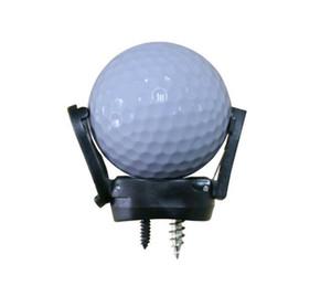 Outdoor Sports Mini Folding Golf Pick-up Grabber Back Saver Claw Put On Putter Grip Golf Ball Retriever Golf Training Aids
