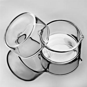 cinzeiro para bongos de vidro bong fumar tubos tubos de tubulações petrolíferas para Dabs Óleo Dabber Rig