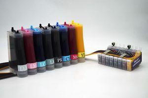HYD R2880 encre de sublimation CISS pour Epson photo R2880 imprimante image de transfert de chaleur pour mug et tissu etc