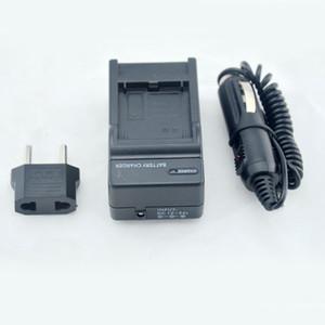 hero3 / 3 + / 2 용 아메리칸 플러그 용 액션 카메라 액세서리 자동차 충전기 및 시트 충전기