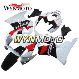 White Red Black Fairings For Honda CBR900RR 893 1994 1995 Year CBR900 RR 893 94 95 Plastic Body Kit Panels Carenes