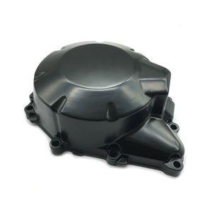 Черный мотоцикл двигатель статора крышки картера для Yamaha FZ6 2004-2010 FZ6R 2009-2012 Ямаха XJ6S 2009-2012