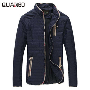 Men's Fashion  Jacket 2017 Spring New Thin Men Clothes Collar Slim Fit High Quality Casual Solid Jacket Plus size M-7XL