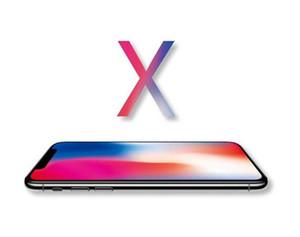 Новый OEM AMOLED LCD для iPhone X/10 официальное качество идеальный цвет распознавания лица DHL FEDEX бесплатно