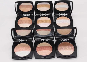 The latest cosmetics high quality cosmetics 6 color new products mineralized pastel cake. free shipping