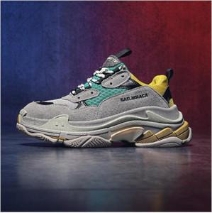 Venda quente Estilo Vintage Homens Aumento Sapatilhas Tênis Com Cinco Escolhas Andando Moda Torre Sapatos de Jogging Sapatos Para Venda