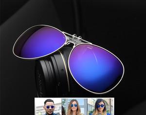 2018 Polarize Güneş Gözlüğü Klasik Aviator Güneş gözlükleri Erkekler Kadınlar için Sürüş gözlük UV400 Metal Çerçeve Flaş Ayna polaroid Lensler b33