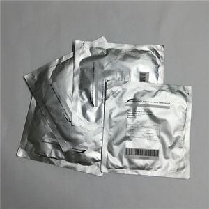 Membranes anticongelantes anticongelantes de Cryo Cool Pad anti congelación de las membranas de congelación 27 * 30CM 34 * 42CM para el uso del salón clínico