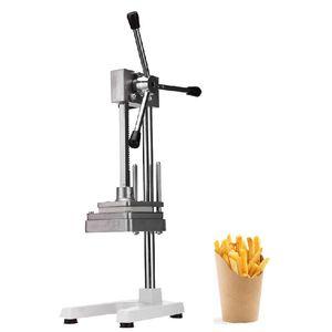 BEIJAMEI Impugnatura ad alta efficienza Patatine fritte Patate Strip Cutter Prezzo Tagliapiastrelle manuale in vendita