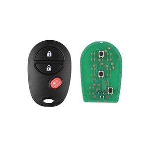 3Buttons 315Mhz Car Remote key For Toyota Tacoma 2005 2006 2007 2008 2009 2010 2011 2012 2013 2014 2015 2016 Original Key