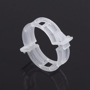 100Pcs Durable Plastic Tomato Clips Fastener Plant Vines Tomato Vegetable Bush Tendril Binder Farming Plant Clips