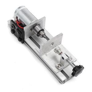 Freeshipping 50 V Aleación Perla Perforación Máquina Perforadora Perforación de Perlas Fabricación de Herramientas Joyería Punch Maker Calidad Durable