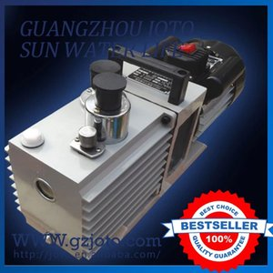 Stainless Steel High Speed Direct Drive Rotary Vane 2xz-1 vacuum pump