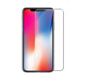 Tela de vidro temperado Protector Film Guarda 9H Dureza Explosão Shatter iPhone para a película X 8 7 6 6S 5 5S Além disso Samsung Galaxy S9 S8 Plus Nota