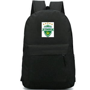 Jeonbuk рюкзак Hyundai Motors рюкзака K футбольной лиги клуба Schoolbag футбол значок рюкзак Спортивная школа сумка Открытый день пакет