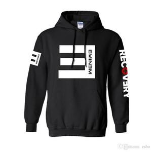 Felpa autunno e inverno uomo Streetwear Moletom maglia Alan Walker Felpa con cappuccio Eminem RAP musica hip hop uomini e donne Lil peep pullo