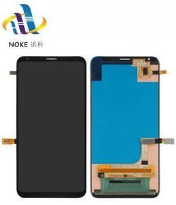 Для дисплея LG V30 LCD с частями замен агрегата Цифрователя экрана касания полными