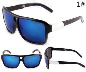 2018 حار تصميم العلامة التجارية الأسترالية نظارات شمسية مربعة أزياء فضية النظارات oculos de sol النظارات الشمسية المنتجات المبتكرة