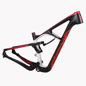 """Más nuevo Costelo suspensión cuadro de bicicleta de montaña MTB 29er 15 """"17"""" 19 """""""