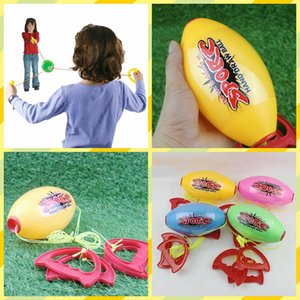 2ball pack Zip and Zoom Ball Hand Draw Game Toys Summer Outdoor Toys Sliding Ball Games for 4 Kids Players Family Sport Toys