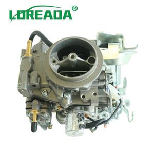 LOREADA New CARBURETOR СБОРЕ для SUZUKI ALTO 13200-84312 1320084312 двигателя высокого качества Автомобильные аксессуары-stying