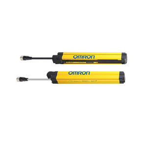 Omron Safety Light Curtain Omron Safety Light Curtain