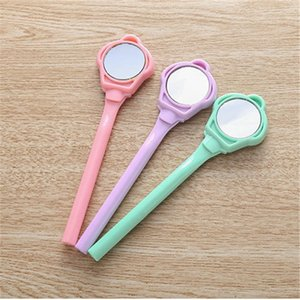 Multifuncional 3 en 1 Maquinillas de afeitar de cejas Trimmer Shaper Máquina de afeitar con espejo Peine Herramienta de maquillaje para hombres Mujeres
