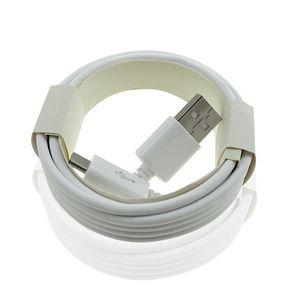 Cavo di dati ad alta velocità Micro USB Charger Cable Type C di alta qualità 1M 3Ft 2M 6FT 3M 10FT Sync per Samsung S10 S9 S8 Nota 9 Qualsiasi Smart Phone