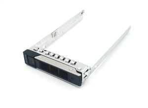 """DXD9H 14o Gen R640 R740 SAS / SATA 2.5 """"SFF Disco Rígido Caddy suporte Para Dell"""