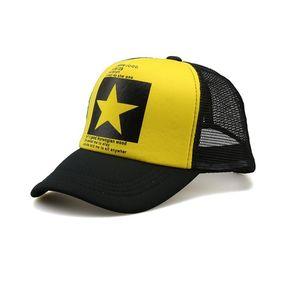 2PCS Voron New Super Big Stars Hat Letter Casquette Autumn Summer Mesh Caps Snapcap Men Women Baseball Caps Hiphop Sport Hats Gorras Cap