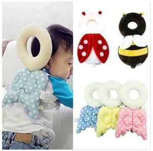 Baby Kids Kopfschutz Kissen Pad Kleinkind Kopf Rückenpflege Widerstand Pay Crawl Infant Safety Product Cushion