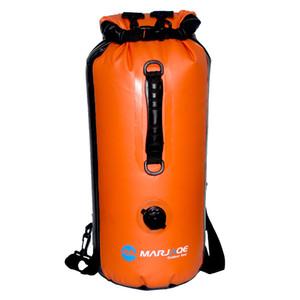 30L Muitifunctional Durable Ultra-Léger Rafting Camping Randonnée Natation Sac Étanche Sac À Sec En Plein Air Voyage Kits
