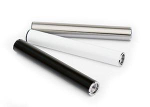 510 batteria filo S4 batteria vaporizzatore auto fumo vaporizzatore penna vape batteria mini bud penna e cig piena capacità per olio denso serbatoi