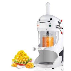 Qihang_top Machine commerciale de rasoir à glace, Machines à glace pilée électriques à vendre, Prix de machine à raser la glace