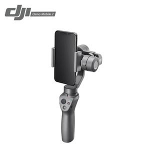 DJI Osmo мобильный ручной карданный 3-осевой анти-встряхнуть смарт-стабилизатор с гладкой видео/движения Timelapse / Панорама функции подходит